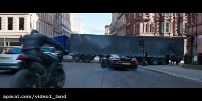 تصویر از Hobbs And Shaw 2019 Trailer